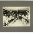 General Store Silver Print
