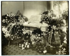 Funeral Photograph
