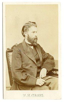 W.H. Craig CDV