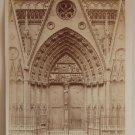 La Cathedrale Notre Dame  and La Sainte Albumens