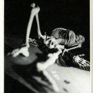 Skeleton Silver Print