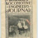 Brotherhood of Locomotive Engineers Journal