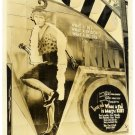 Mary Pickford Movie Marquee Silver Photographs