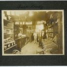 Grocery Store Silver Photograph