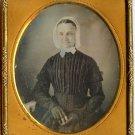 Great Grandmother Daguerreotype - MOP Case