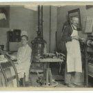 Cobbler Silver Photograph