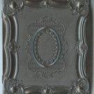 Half Plate Geometric Thermoplastic Case