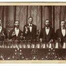 Royal Hand-Bell Ringers