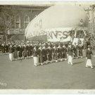 World War I Red Cross Parade