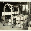 Interior: Grady Truck Body Company