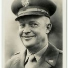General Eisenhower Silver Photographs