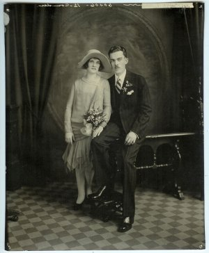 Wedding and Family Photos