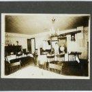 Restaurant Silver Photograph