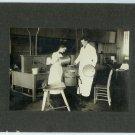 Milk Processing Photograph