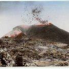 Volcano Tinted Albumen