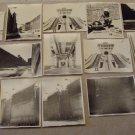 Panama Canal Silver Photographs