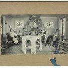 Interior Cabinet Card