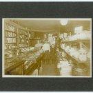 General Store Interior Photograph