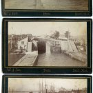 Six Sault Series by Bell Oversize Cabinet Cards