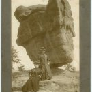 Garden of the Gods Oversize Cabinet Card