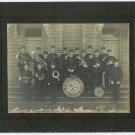 Featherstone Cornet Band - Teenage Band Photo