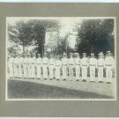 Fraternal Order of Eagles Silver Photograph
