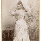 Isabelle Urquhart Cabinet Card by Falk
