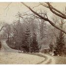 Fairmount Park, Philadelphia by Francis Frith