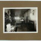 Pool Hall Silver Photograph
