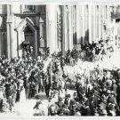 1893 World's Fair Parade Image