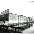 Milwaukee Wisconsin Warehouse Photograph