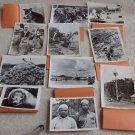 Set of 11 New Guinea Photographs