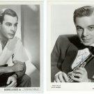 Autographed Musician Photographs