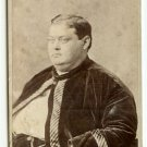 Circus Freak: 600 Pound Man CDV