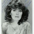 Autographed Lynn Redgrave Silver Photograph