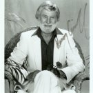 Autographed Ray Conniff Photograph