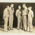 The Maxellos Vaudeville Troupe