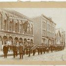 Minstrel Street Parade Band