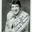 Autographed Shecky Greene Photograph