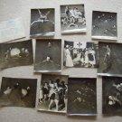 Amphibian Angels - Silver Photographs of Nurses