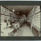 Shoe Store Interior Photograph