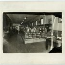 Appliance Store Interior Silver Photograph