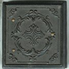Berg 3-480 Geometric Sixteenth Plate Case