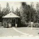 Mexican Village at 1933 World's Fair