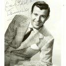 Autographed Dennis Day Photograph