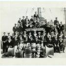 U.S. Navy Sailors Photograph