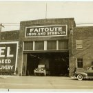 Faitoute Iron and Steel Company