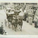 Parade Silver Photograph