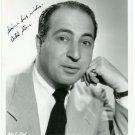 Butch Stone Autographed Photograph