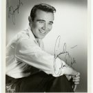Autographed Alan Dale Photograph by Bruno